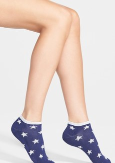 kate spade new york 'stars' ankle socks
