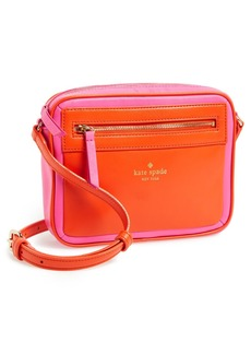 kate spade new york 'sweetbriar drive - mari' crossbody bag