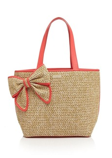 kate spade new york Tote - Belle Place Straw