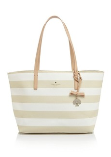 kate spade new york Tote - Hawthorne Lane Ryan Striped
