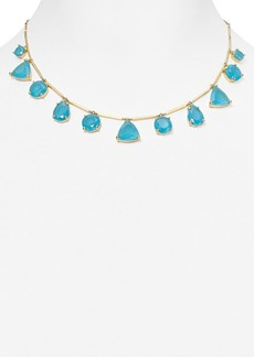 kate spade new york Twinkle Lights Necklace, 17""