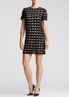 kate spade new york Virginia Lace Dress