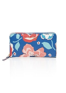 kate spade new york Wallet - Cedar Street Multi Floral Lacey Continental