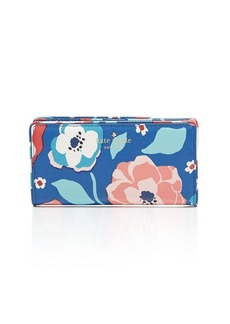 kate spade new york Wallet - Cedar Street Multi Floral Stacy Continental