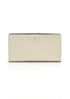kate spade new york Wallet - Cherry Lane Stacy Continental