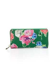 kate spade new york Wallet - Classic Nylon Lacey Continental
