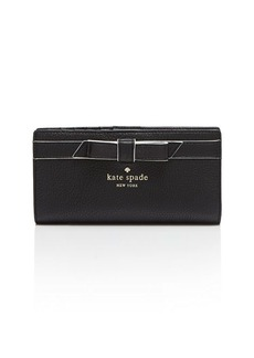 kate spade new york Wallet - Cobble Hill Bow Stacy