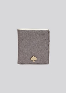 kate spade new york Wallet - Glitter Bug Small Stacy Bi-Fold