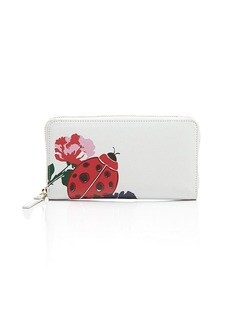 kate spade new york Wallet - Spring Forward Lacey Continental