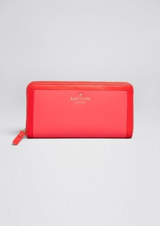 kate spade new york Wallet - Sunset Court Lacey