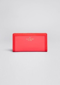 kate spade new york Wallet - Sunset Court Stacy
