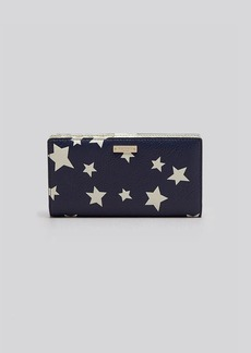 kate spade new york Wallet - Twinkle Twinkle Stacy Continental