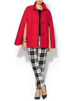 Kate Spade New York Wool Capelette
