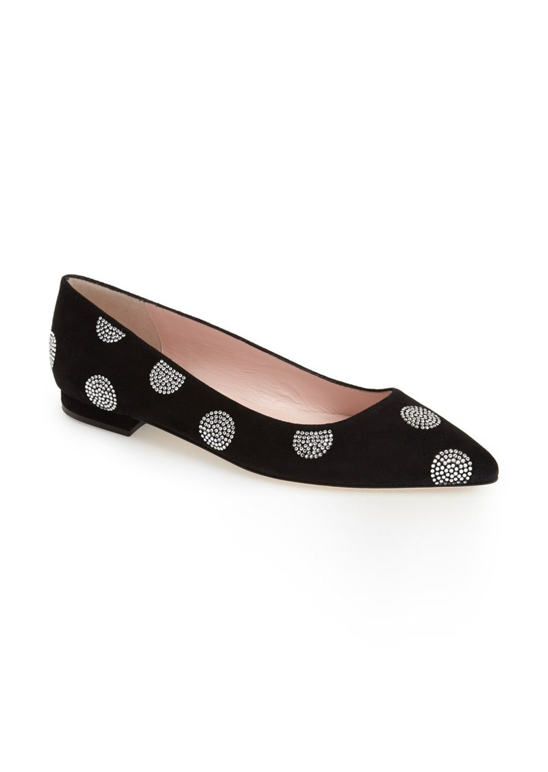 Skimmer Shoes Wide