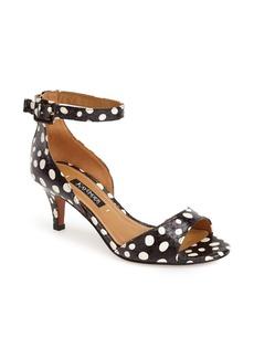 Kay Unger 'Kenedy' Ankle Strap Sandal (Women)
