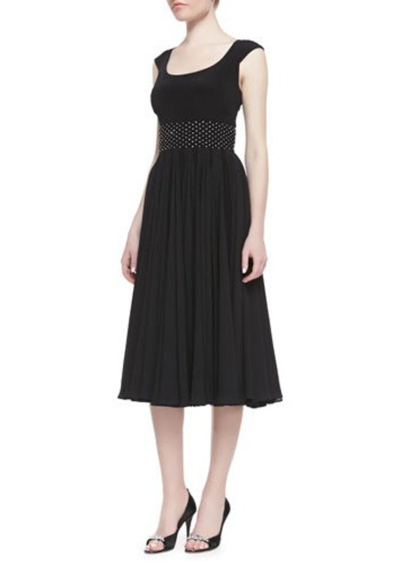 beaded tea length cocktail dresses dresses