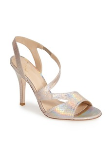 Kay Unger 'Phoebe Collection - Cossak' Sandal (Women)