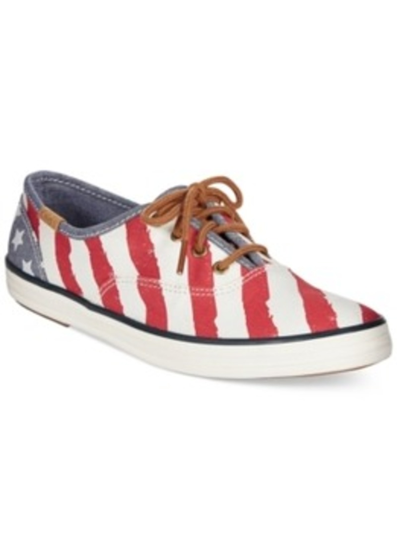 keds keds s chion patriotic sneakers s