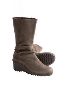 Keen Akita Mid Boots - Nubuck (For Women)