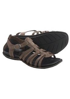 Keen Alman Leather Gladiator Sandals (For Women)