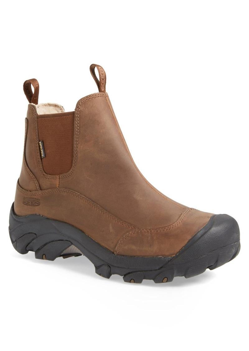mens snow boots keen national sheriffs association