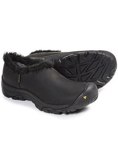 Keen Bailey Slip-On Winter Shoes - Waterproof (For Women)