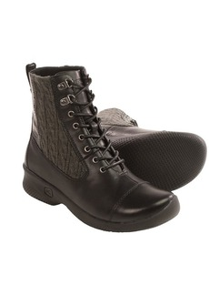 Keen Bern Baby Bern Lace Boots (For Women)