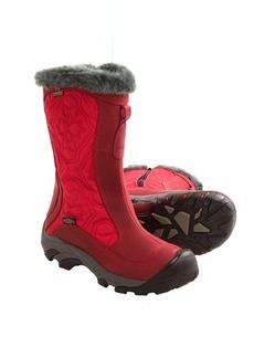 Keen Betty II Snow Boots - Waterproof, Insulated (For Women)