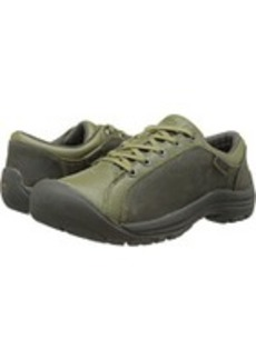 Keen Briggs Leather