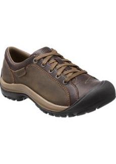 KEEN Briggs Leather Shoe - Women's