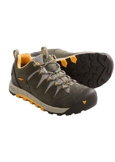 Keen Bryce Hiking Shoes - Waterproof (For Women)