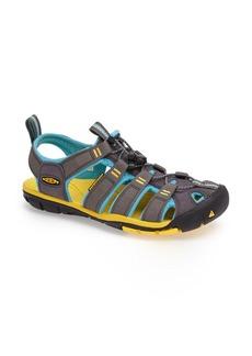 Keen 'Clearwater CNX' Sandal (Women)