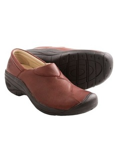 Keen Concord Slip-On Shoes - Leather (For Women)