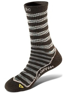 Keen Concord Stripe Lite Socks - Merino Wool, Crew (For Women)