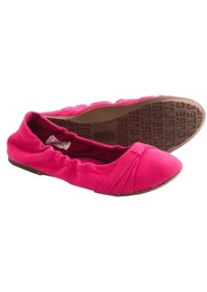 Keen Cortona Bow CVS Flats - Slip-Ons (For Women)