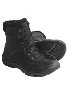 Keen Crested Butte Low Boots - Nubuck (For Women)