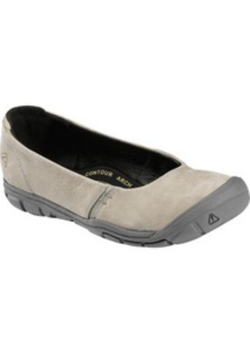 KEEN Delancey Ballerina CNX Shoe - Women's