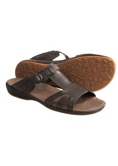Keen Emerald City II Slide Sandals - Leather (For Women)