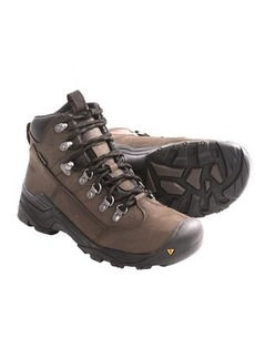 Keen Glarus Mid Hiking Boots - Waterproof, Leather (For Women)