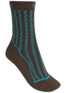 Keen Gracie Lite Socks - Merino Wool, Crew (For Women)