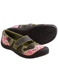 Keen Harvest MJ II Mary Jane Shoes - Canvas (For Women)