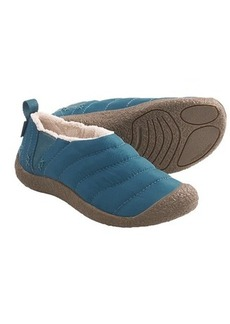Keen Howser Shoes - Microfleece Lining (For Women)