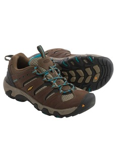 Keen Koven Hiking Shoes - Leather-Mesh (For Women)