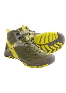 Keen Marshall Mid Hiking Boots - Waterproof (For Women)