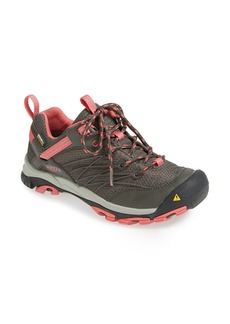 Keen 'Marshall' Waterproof Hiking Shoe (Women)