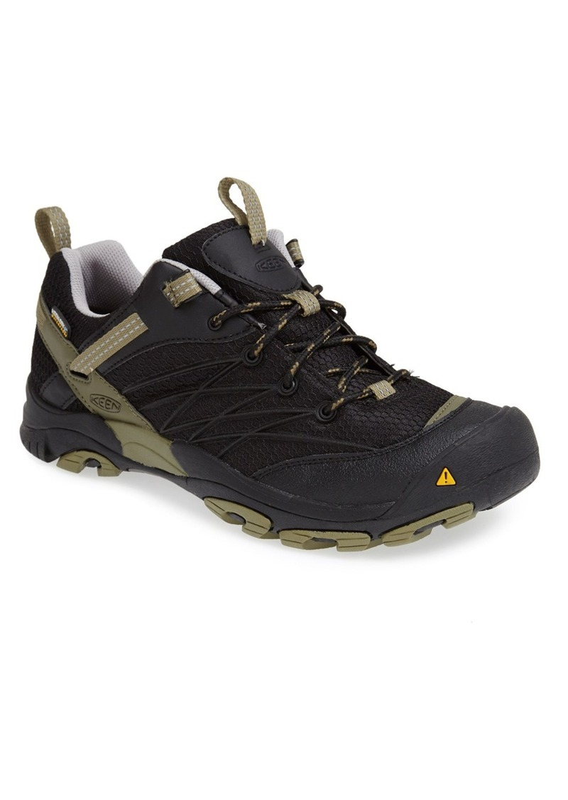 Keen Men S Marshall Hiking Shoe