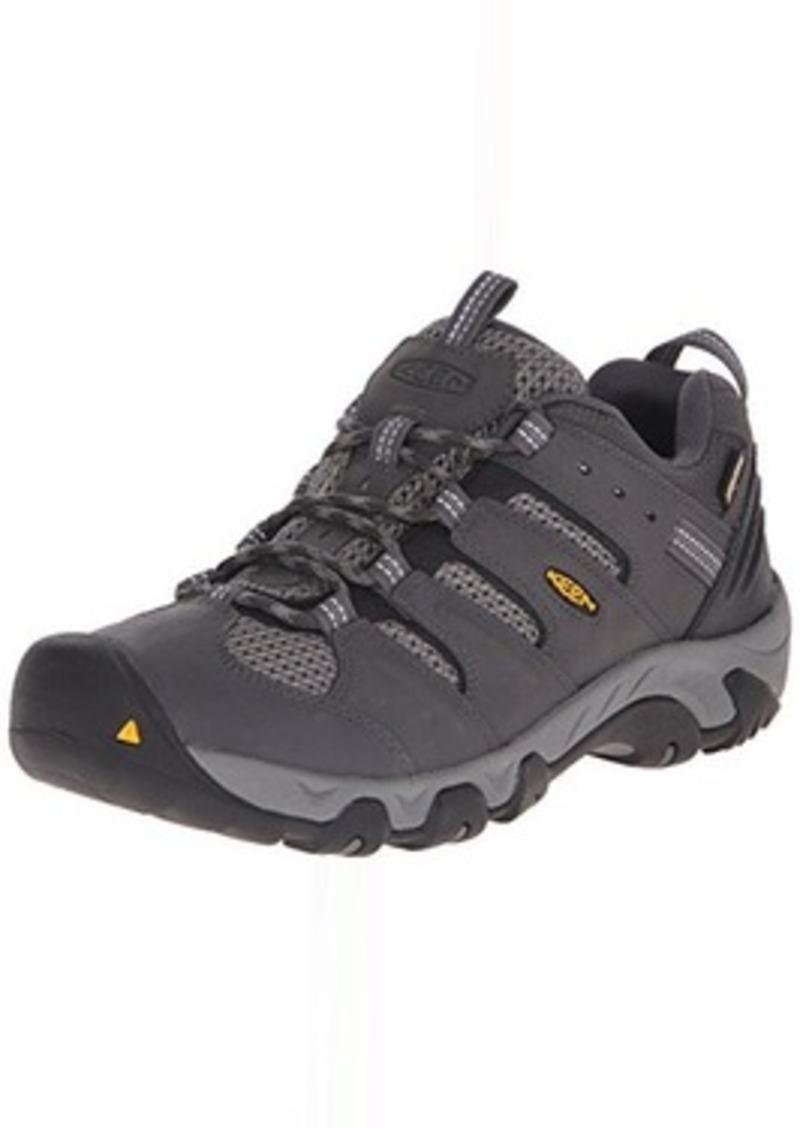 Keen Men S Koven Wp Hiking Shoe