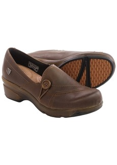 Keen Mora Button Shoes - Leather (For Women)