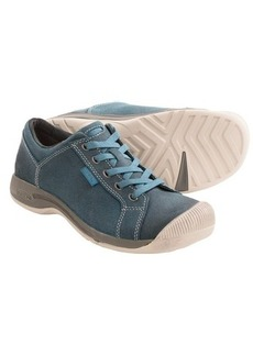 Keen Reisen Lace Shoes - Suede (For Women)