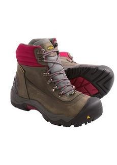 Keen Revel II Winter Boots - Waterproof, Insulated (For Women)